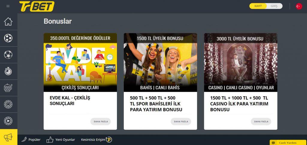 Casino Bonus Kodu
